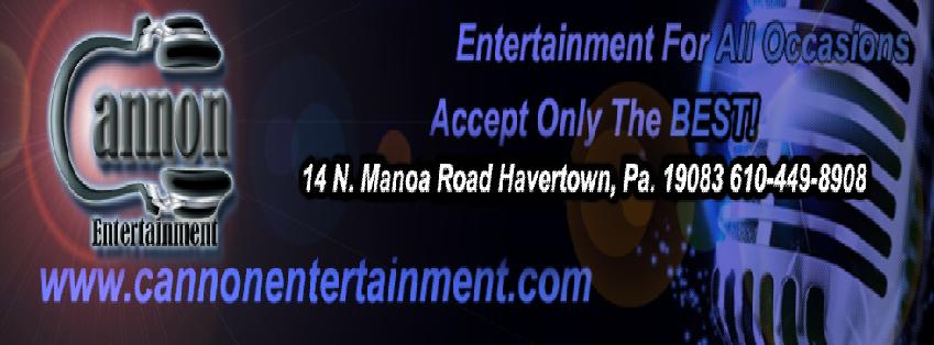 Cannon Entertainment Inc