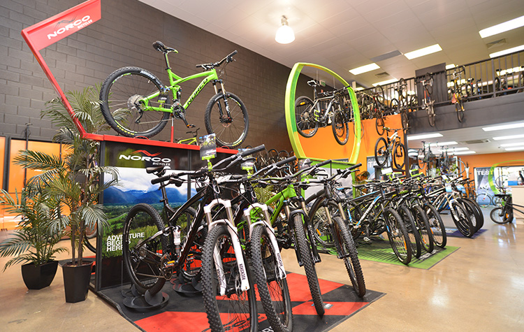 Ultimate Ride Bicycle Centre - Alice Springs