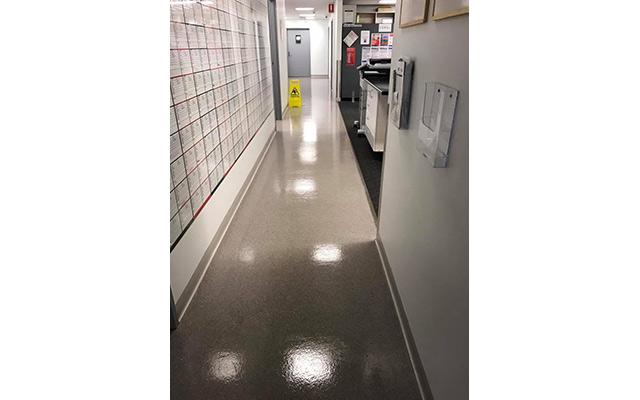 Bennett Cleaning Services (TAS) Pty Ltd