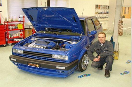 Faircar-Garage GmbH