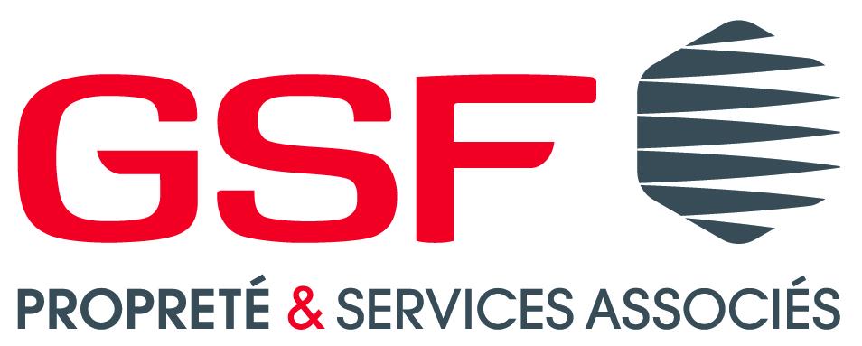 GSF CONCORDE - Roissy Park Logo