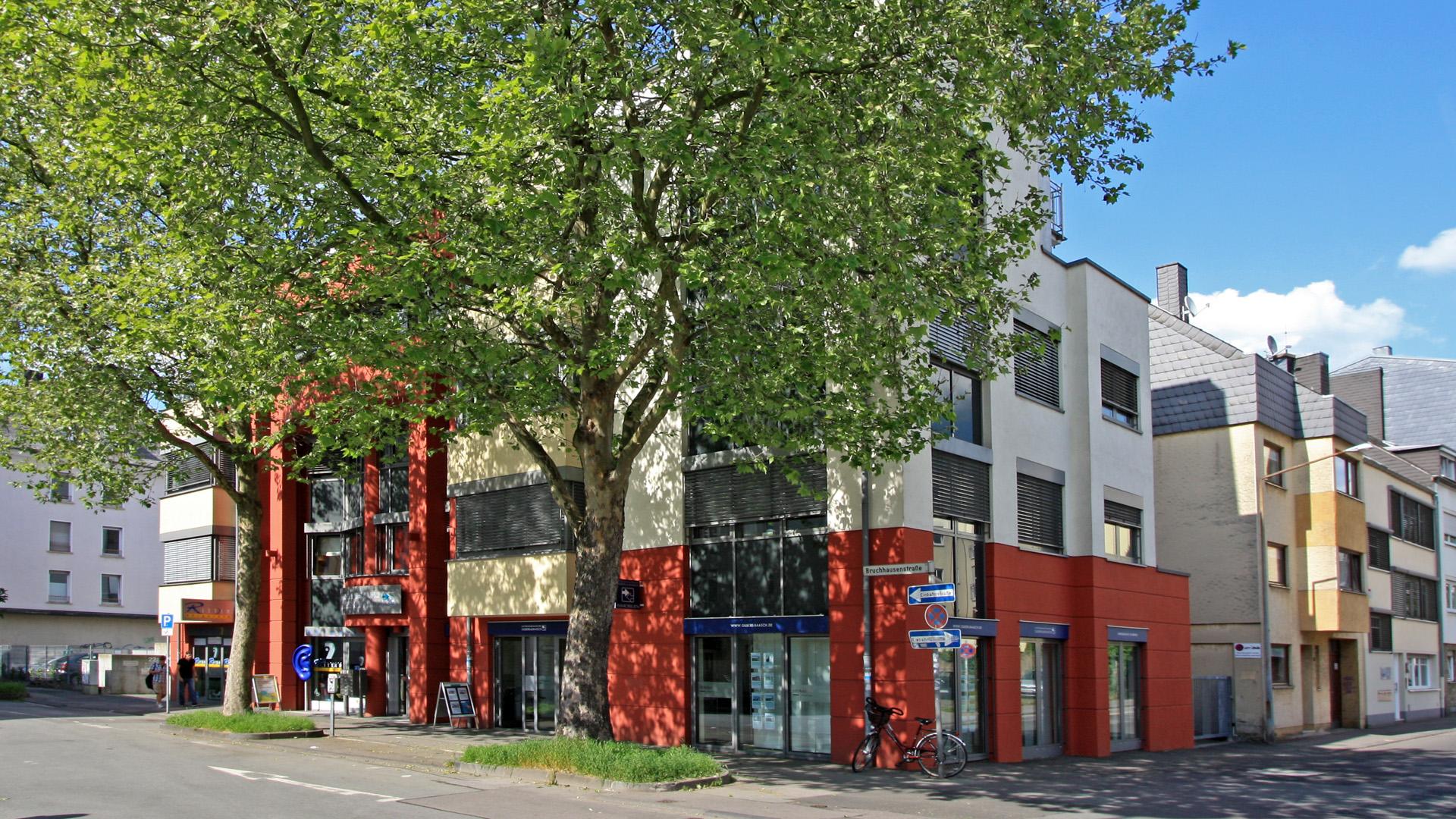 Gilbers & Baasch Immobilien | Trier