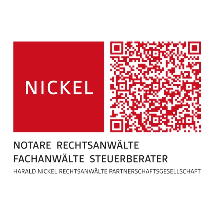 Bild zu Nickel Rechtsanwälte Partnerschaftsgesellschaft in Hanau