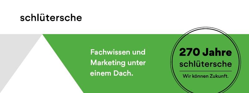 Schlütersche Marketing Services GmbH Hannover
