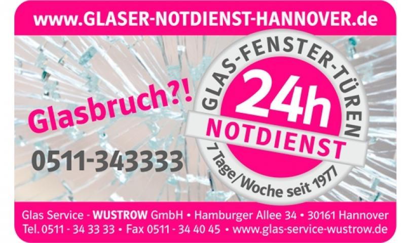 Glas Service-Wustrow GmbH