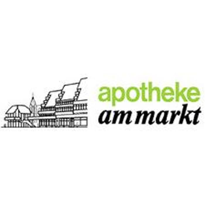 Bild zu Apotheke am Markt in Pforzheim