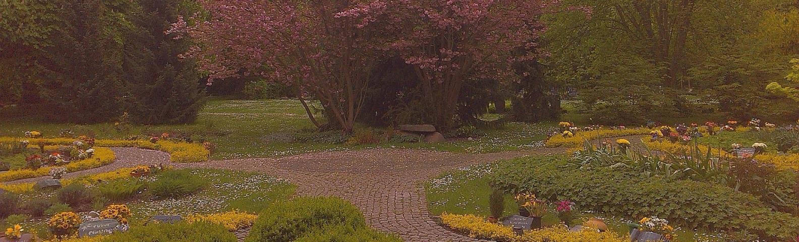 Friedhofsgärtnerei Halkier, Inh. Michael Halkier