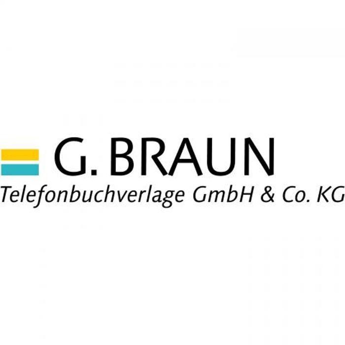 G. Braun Telefonbuchverlage GmbH & Co. KG