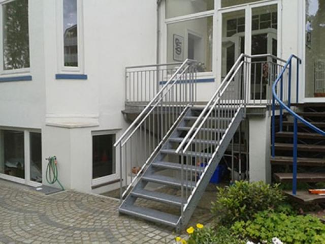 Rischo Stahl- & Metallbau GmbH