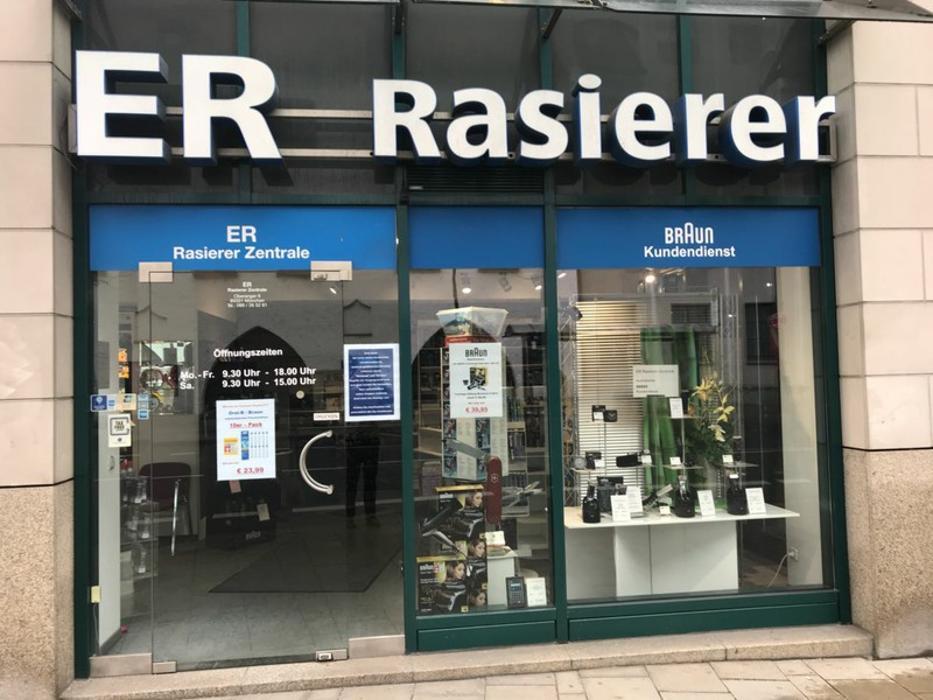 Bild zu ER Rasierer in München
