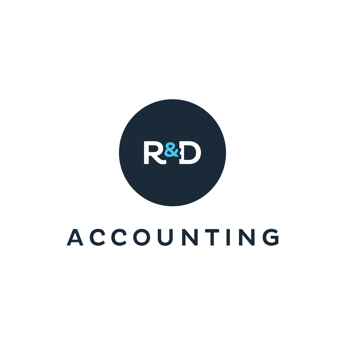 R & D Accounting