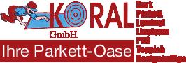 Koral GmbH Parkett-Oase