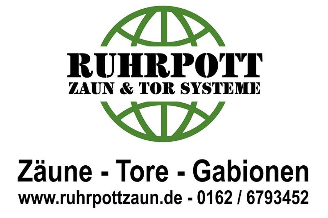 Ruhrpott Zaun Tor Systeme In Gelsenkirchen Grillostrasse 71