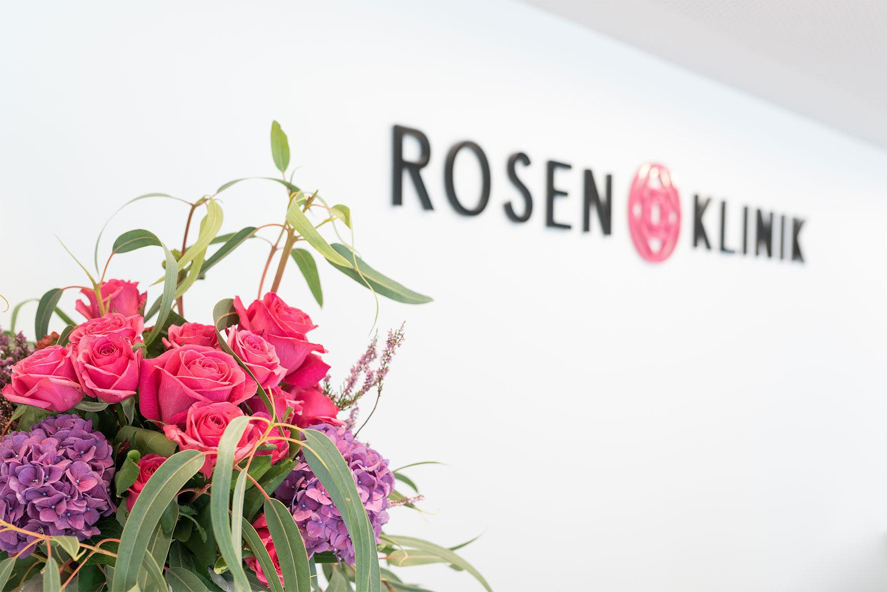 Rosenklinik AG