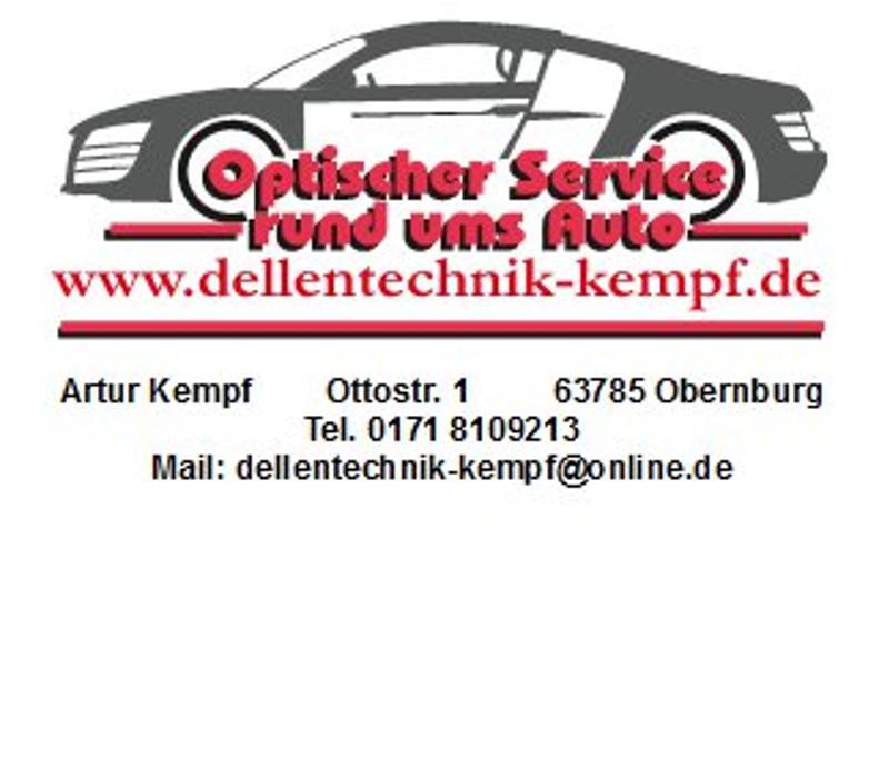 Bild zu Beulendoktor - Lackdoktor Artur Kempf in Obernburg am Main
