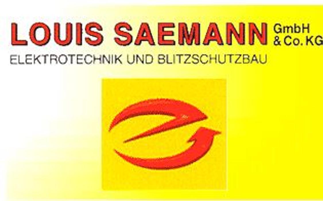 Bild zu Louis Saemann GmbH & Co. KG in Bremen