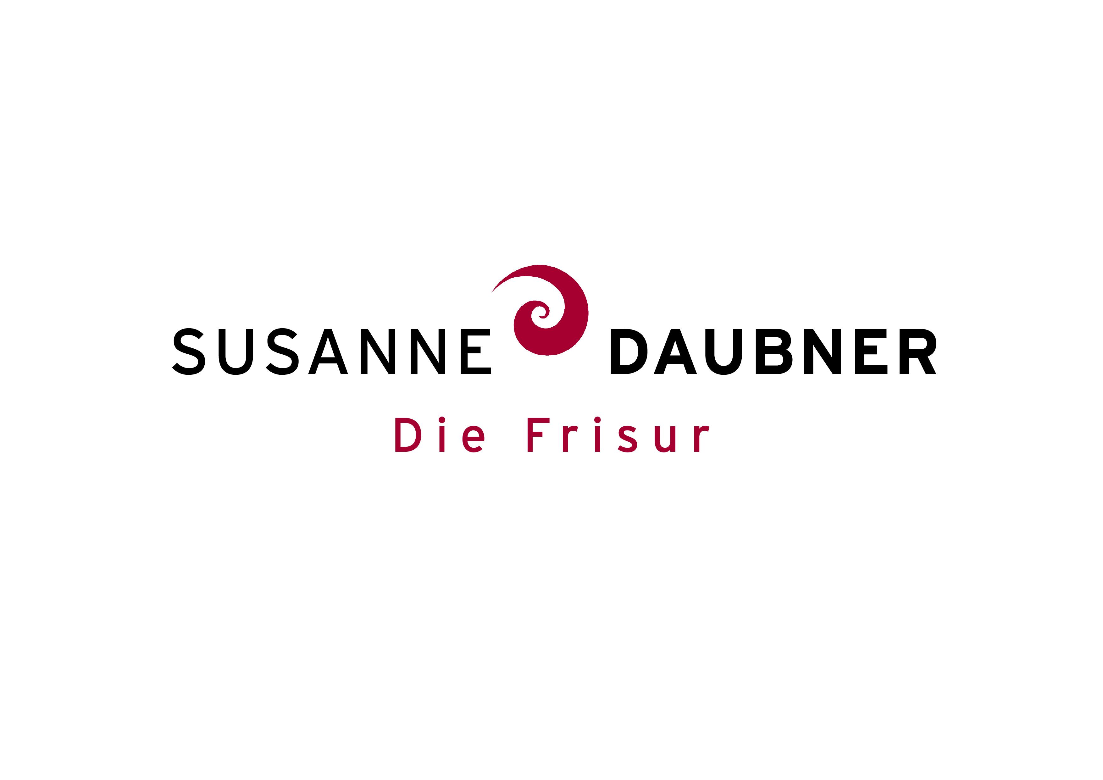 Susanne Daubner Die Frisur