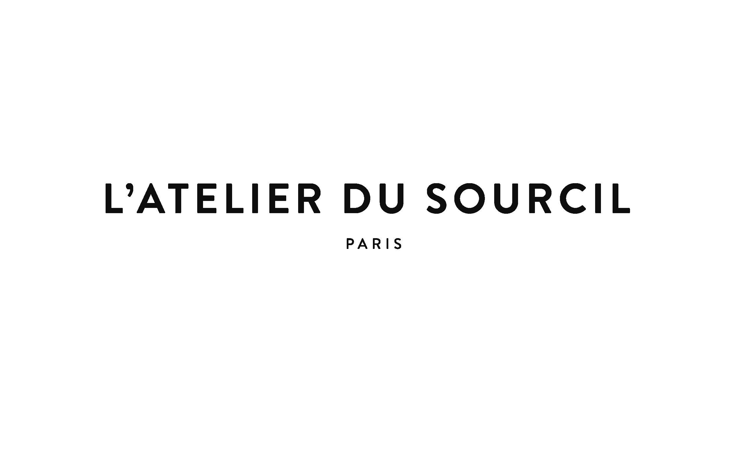 L'Atelier du Sourcil - Paris 18 Logo