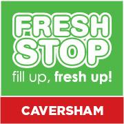 FreshStop at Caltex Caversham