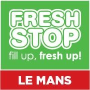 FreshStop at Caltex Le Mans