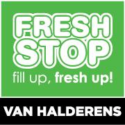 FreshStop at Caltex Van Halderen