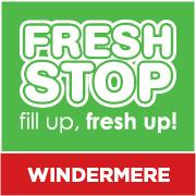 FreshStop at Caltex Windermere