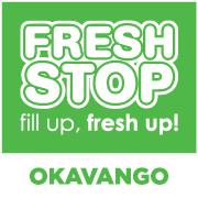 FreshStop at Caltex Okavango Service Station
