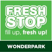 FreshStop at Caltex Wonderpark