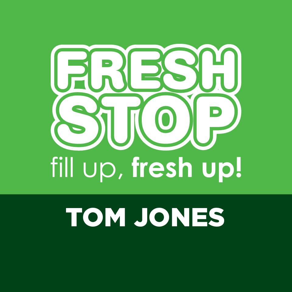 FreshStop at Caltex Tom Jones