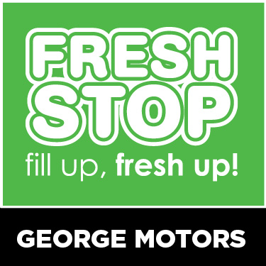 FreshStop at Caltex George Motors
