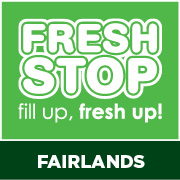 FreshStop at Caltex Fairlands