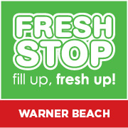 FreshStop at Caltex Warner Beach