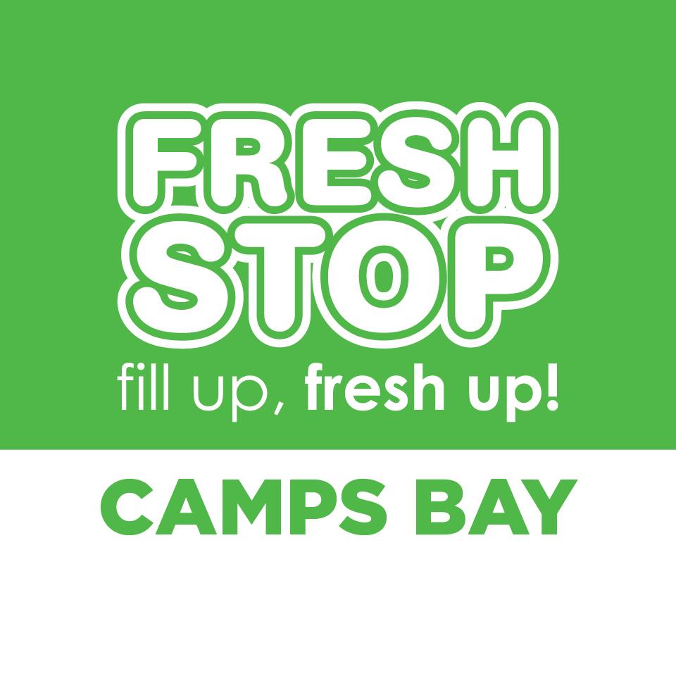 FreshStop at Caltex Camps Bay