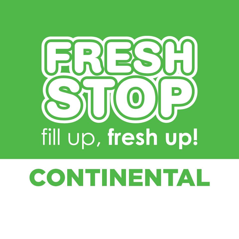 FreshStop at Caltex Continental