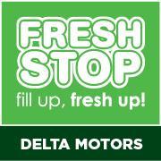 FreshStop at Caltex Delta Motors