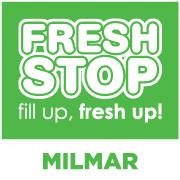 FreshStop at Caltex Milmar