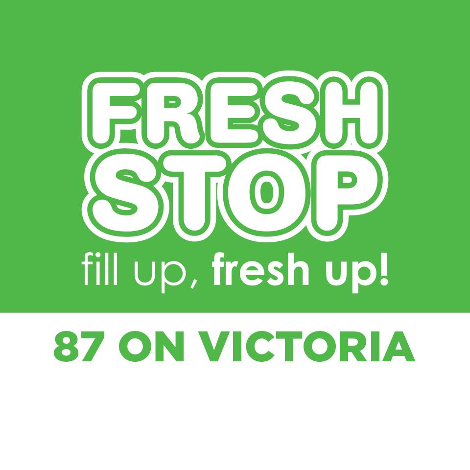FreshStop at Caltex 87 On Victoria