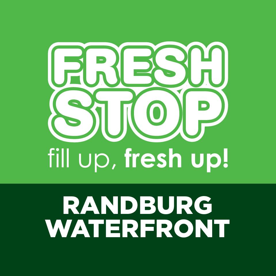 FreshStop at Caltex Randburg Waterfront