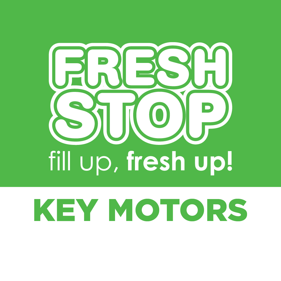 FreshStop at Caltex Key Motors