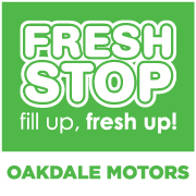 FreshStop at Caltex Oakdale Motors