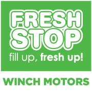FreshStop at Caltex Winch Motors