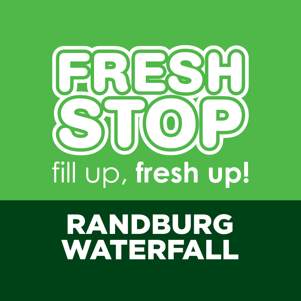 FreshStop at Caltex Randburg Waterfall