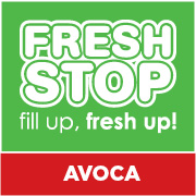 FreshStop at Caltex Avoca