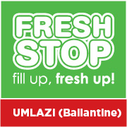 FreshStop at Caltex Ballantine