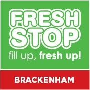 FreshStop at Caltex Brackenham