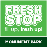 FreshStop at Caltex Monument Park