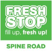 FreshStop at Caltex Spine Road