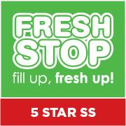FreshStop at Caltex 5 Star Service Station