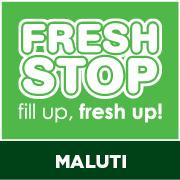 FreshStop at Caltex Maluti