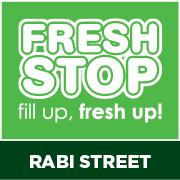 FreshStop at Caltex Rabi Street